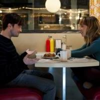 DVR Alert: WHAT IF's Daniel Radcliffe, Zoe Kazan Appear on NBC's TODAY This Morning