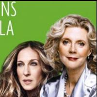 Zoe Levin, Ali Marsh & More Join Sarah Jessica Parker & Blythe Danner in MTC's THE COMMONS OF PENSACOLA; Full Cast Announced!