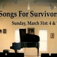 University of Michigan Students & Local Artists Set for 'Songs for Survivors' Special Concert, 3/31
