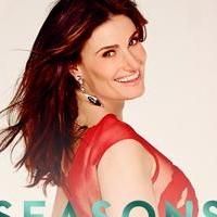 New Idina Menzel HOLIDAY WISHES Social Media E-Cards Now Available