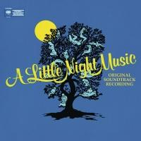 BWW CD Reviews: Masterwork Broadway's Remastered A LITTLE NIGHT MUSIC (Original Soundtrack Recording) Waltzes Well