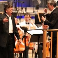 BWW Reviews: Thomas Hampson: An American Hero at Tanglewood