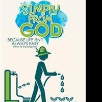 Alice Borling Releases SIMPLY FROM GOD