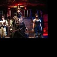 BWW Reviews: Poetry Rules in Flying V's Hilarious PIRATE LAUREATE OF PORT TOWN