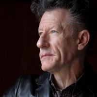 Lyle Lovett Plays the Gallo Center Tonight