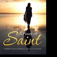 A PISSED OFF SAINT Shares Experiences in New Book
