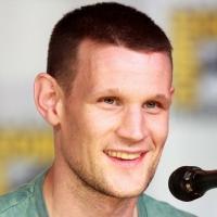 Oh, Doctor! Matt Smith to Attend Wizard World Louisville Comic Con, Saturday, March 29