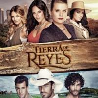 Telemundo's TIERRA DE REYES Premieres to 2.16 Million