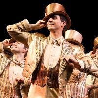 BWW Reviews: A CHORUS LINE, London Palladium, February 19 2013