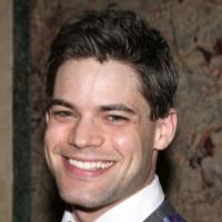 InDepth InterView: Jeremy Jordan Talks NY Pops THE WIZARD & I Schwartz Gala, SMASH, LAST FIVE YEARS Film, NEWSIES & More