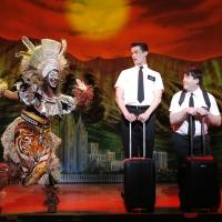 BWW Reviews: THE BOOK OF MORMON - Crude, Rude, Offensive, and Sold Out