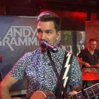 VIDEO: Andy Grammer Performs New Single 'Back Home' on TODAY