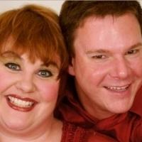 BWW Interview: Chicago's Dynamic Duo Amy & Freddie Deck the Halls of The Copa Palm Springs