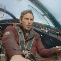 GUARDIANS OF THE GALAXY Continues as Summer's #1 Box Office Smash