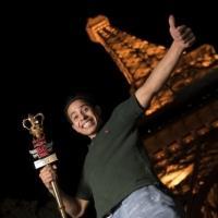 Photo Flash: Red Bull BC One North America Final Crowns B-Boy Victor Photos