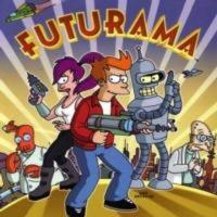 Comedy Central's FUTURAMA, WORKAHOLICS & More Set for Comic-Con 2013
