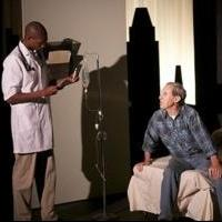 BWW Reviews: STAGE IV at The Mobtown Players