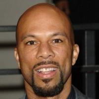 Rapper Common Heading to Broadway in THE GREAT WHITE HOPE?