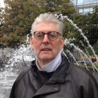 BWW Interviews:  Charles Leipart Playwright for SWIMMING AT THE RITZ at NJ Rep