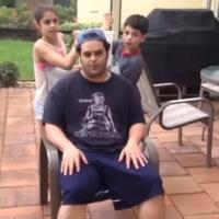 Josh Gad, Sarah Jessica Parker & More Accept ALS Ice Bucket Challenge