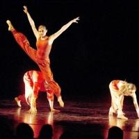 Photo Flash: Sneak Peek at Metropolitan Ballet's Spring 2015 Showcase