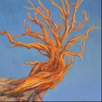 Scott Hale's Oil on Copper Paintings Showcased at Scottsdale's Celebration of Fine Art thru 3/24