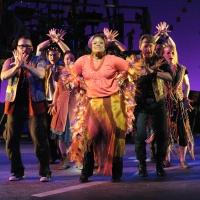 BWW Reviews: GODSPELL at Olney Theatre Center is Pure Joy