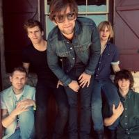 The Rubens Unveil Updated Fall 2013 Tour Dates with Grouplove