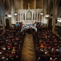Bach Vespers at Holy Trinity Featuring The Bach Choir and The Sebastians