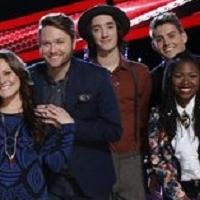 THE VOICE: Top 12 Results Show 11/18 FULL RESULTS!