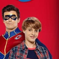 Nickelodeon Premieres Live Action Comedy HENRY DANGER Tonight