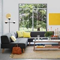 Kate Spade Saturday Designs Collection for West Elm