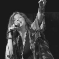 FREEZE FRAME: First Look at Mary Bridget Davies in A NIGHT WITH JANIS JOPLIN