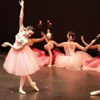 Princeton Ballet School's Summer Intensive Program to Present AN EVENING OF DANCE, 7/25