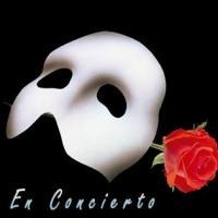'El Fantasma de la �pera' llegar� en agosto a Madrid como concierto sinf�nico