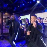 VIDEO: Nico & Vinz Perform New Single 'In Your Arms' on TODAY