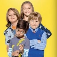 Nickelodeon Premieres Live Action Comedy NICKY, RICKY, DICKY & DAWN Tonight