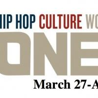 Lineup for One Mic: Hip-Hop Culture Worldwide at Kennedy Center Announced