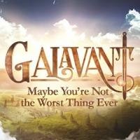 FIRST LISTEN: New Alan Menken Songs from ABC's GALAVANT; Music Now Available on iTunes