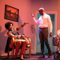 Playwrights Horizons' BOOTYCANDY Opens Tonight Off-Broadway