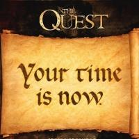 THE QUEST Executive Producers & Eliminated Contestant Set for Live Twitter Chat Tonight