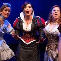 DISENCHANTED! Opens Tonight Off-Broadway
