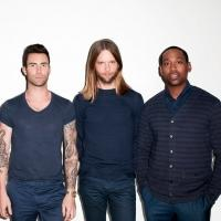 Maroon 5 to Headline 2013 Honda Civic Tour w/ Special Guest Kelly Clarkson