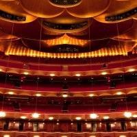 The Metropolitan Opera's 2014-2015 Season Includes THE DEATH OF KLINGHOFFER, LA DONNA DEL LAGO, and More