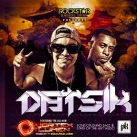 DATSIK Announces Additional 'Digital Assassins' Tour, Co-Headlining Dates with GZA