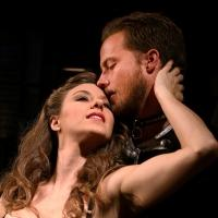 BWW Reviews: SCR Presents Tony-winning VENUS IN FUR