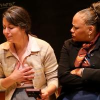 BWW Reviews: Forum Offers Must-See Theatre with GIDION'S KNOT