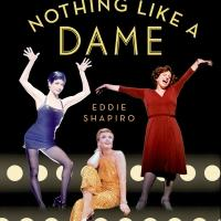 Laura Benanti, Judy Kaye, Donna Murphy & More Set for NOTHING LIKE A DAME Book Launch on 1/27