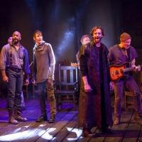 BWW Reviews: THE 12 with Denver Center Theatre Company
