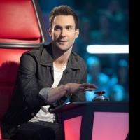 Maroon 5, Adam Levine & THE VOICE Artists to Join Kelly Clarkson on Tour